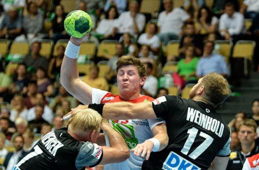 Deutschland noch nicht in WM-Form: Niederlage gegen Norwegen