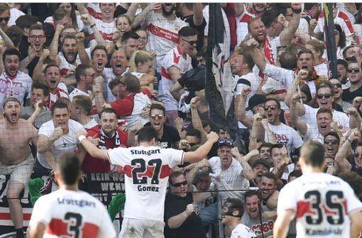 VfB gewinnt das Heimspiel mit 2:0