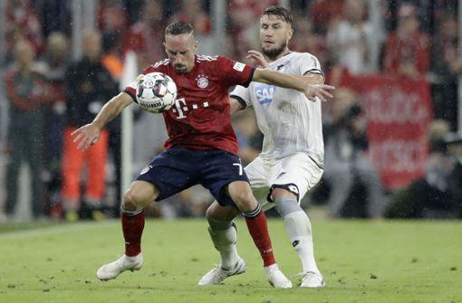 Hoffenheim wütet gegen Videobeweis – Rummenigge gegen die TSG