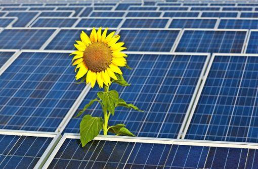 Stadtwerke-Chef  auf Energiewende-Tour