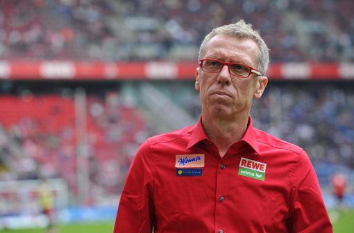 Der 1. FC Köln kommt ohne Trio
