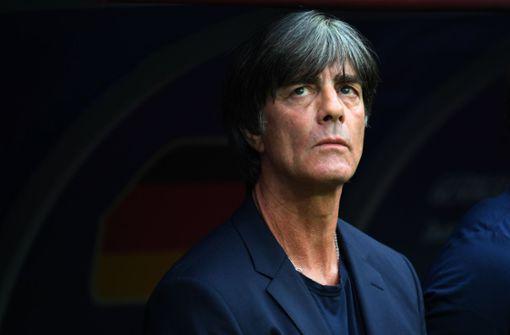 Löw und DFB könnten Vertrag schon 2020 beenden