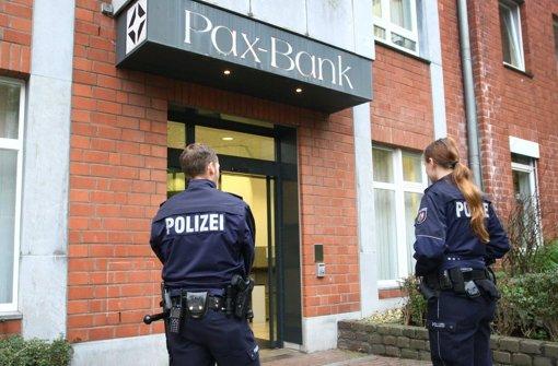 Polizei prüft Parallelen zu anderen Überfällen