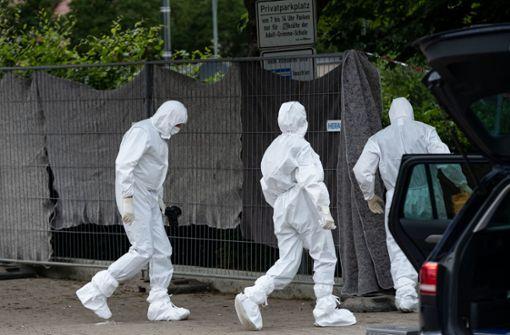 Polizei sucht nach Tod von 16-Jähriger nach Täter und Motiv