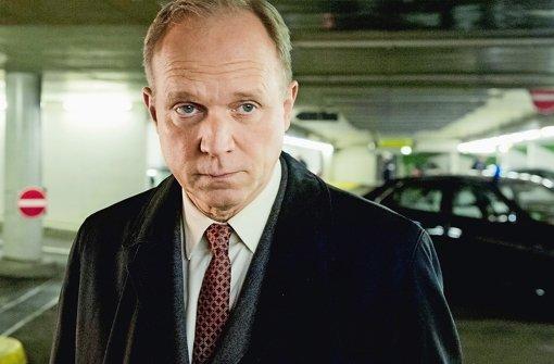 Ist Ulrich Tukur wirklich ein Mörder?
