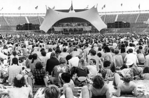 Fans erinnern sich an legendäre Konzerte