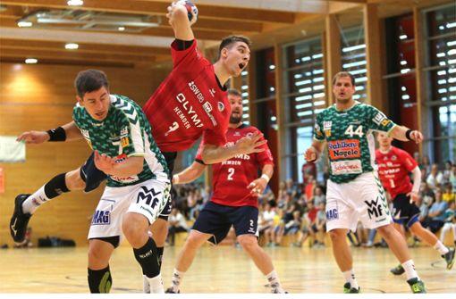 Das Duell der ungleichen Handball-Hauptstädte