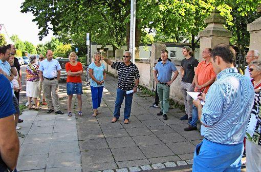 Anwohner streiten über Taktverdichtung