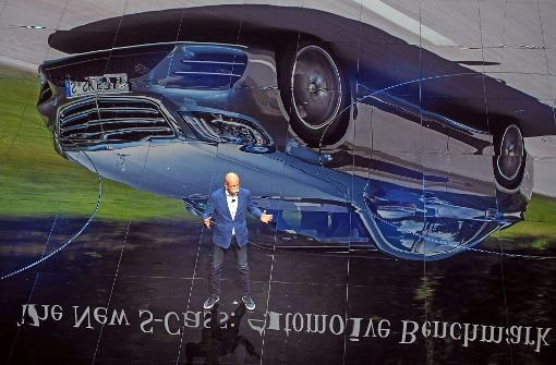 Daimler-Kunden kaufen trotzdem Diesel