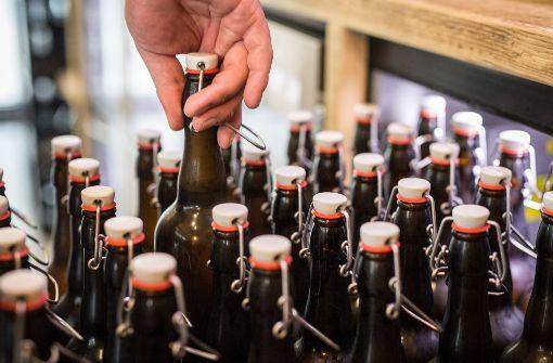 2. Craft Beer Festival im Wizemann