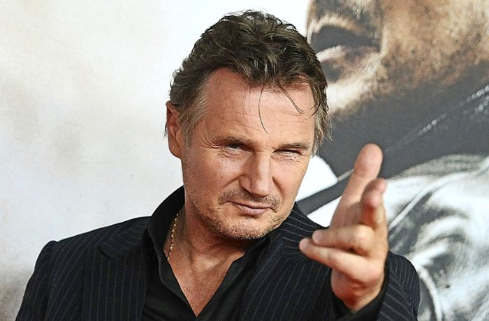 Hollywood-Star im Interview: Liam Neeson hat Angst um die Welt