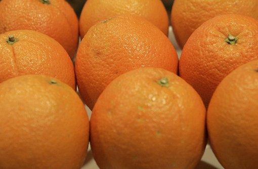 O-Saft-Konsum soll Kleinbauern helfen
