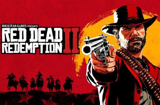 """""""Red Dead Redemption 2"""" erzählt die Geschichte des Outlaws Arthur Morgan. Foto: Rockstar Games"""