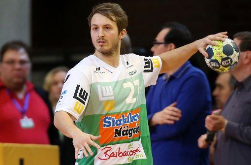 Pflichtspielauftakt für die Handballer