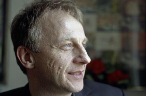 Rosenau-Geschäftsführer Michael Drauz Foto: Rosenau