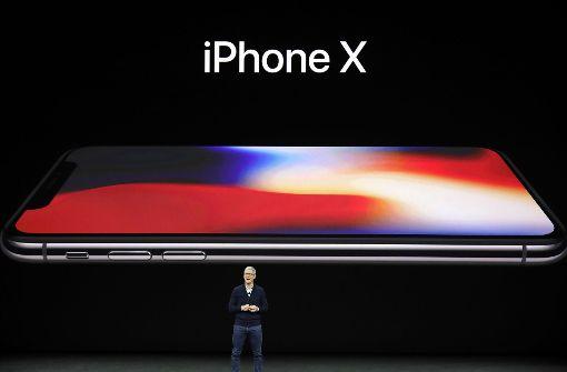 Die wichtigsten Informationen zum Apple-Flaggschiff