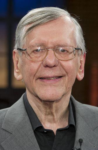 Herbert Feuerstein wird 80: Glückwünsche vom Peiniger ...