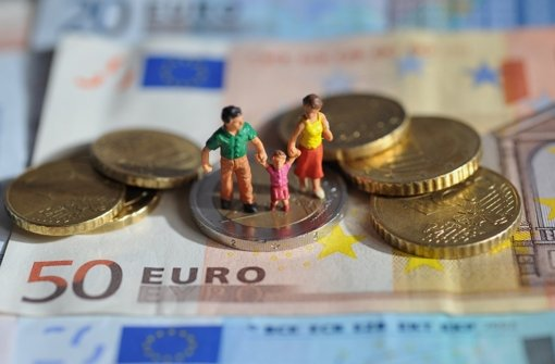 Das ElterngeldPlus kommt