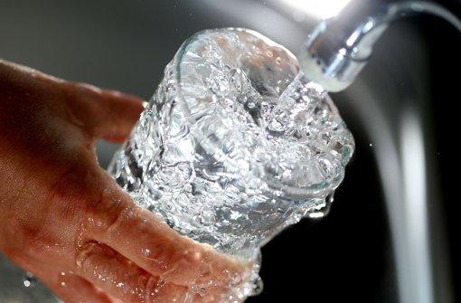 Trinkwasserpreis steigt, Abwasser wird gesenkt