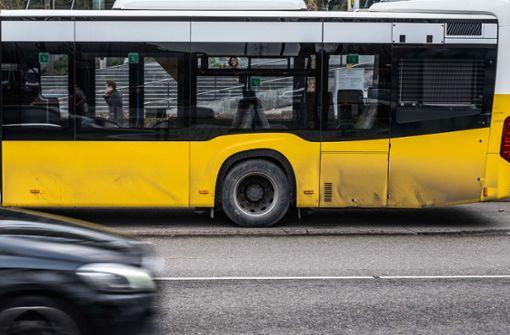 Polizei nimmt 25-Jährigen in Stuttgart-Sillenbuch fest