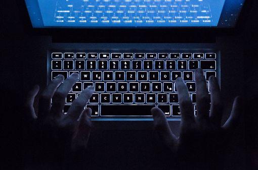 Das Darknet ist der verschlüsselte und anonyme Bereich des Internets. Foto: dpa