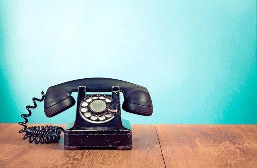Der analoge Anschluss wird abgeschafft – von 2018 an sollen alle Telekom-Kunden übers Internet telefonieren. Foto: brat82 – Fotolia