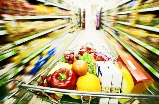 Der Handel beklagt, dass Verbrauchern wegen der hohen Energiekosten das Geld fehlt Foto: Fotolia