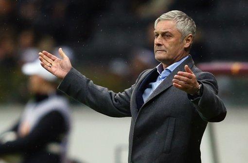 VfB-Gegner fliegt aus der Europa League