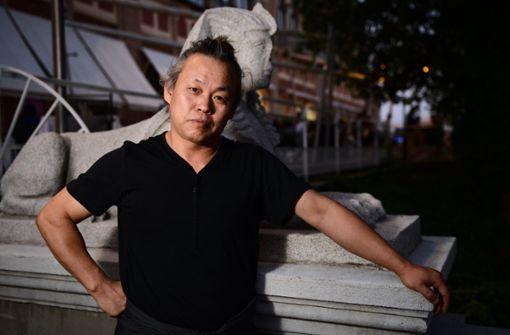 Kim Ki-Duk der Vergewaltigung bezichtigt