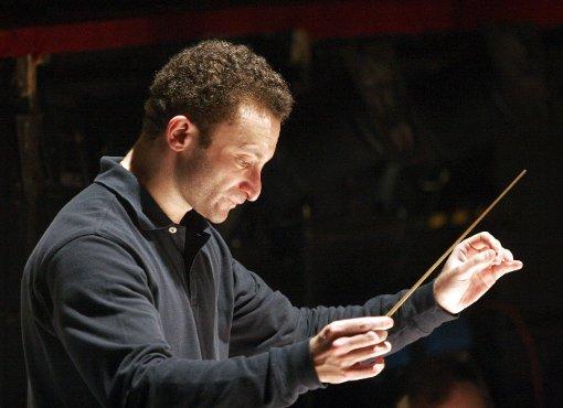 Kirill Petrenko wird neuer Chefdirigent