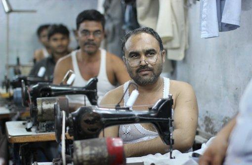 Viele Firmen lehnen Textilbündnis ab