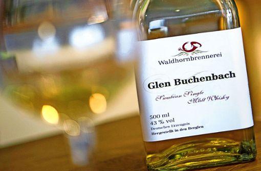 Richter: Tendenz geht gegen den Glen Buchenbach
