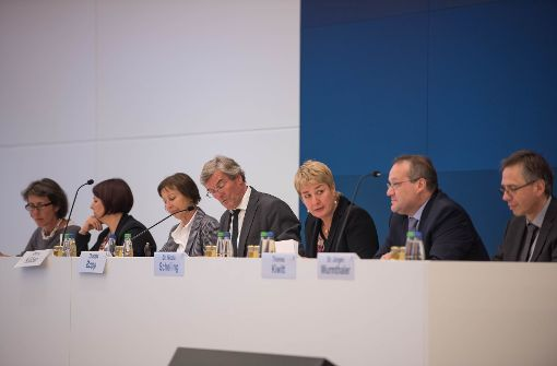 Regionsstreit: Räte fordern gemeinsame Lösung