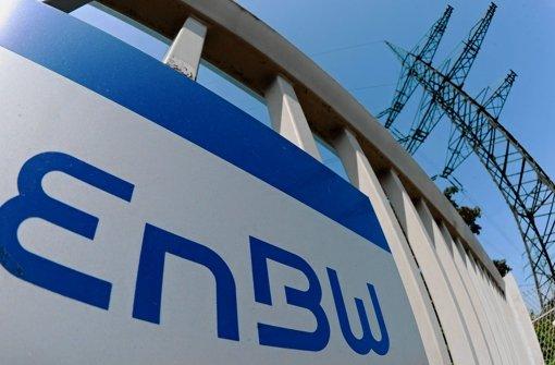 Welchen Wert hat die EnBW? Ex-Ministerpräsident Mappus kaufte die Aktien für jeweils 41,50 Euro, Grün-Rot schätzt den Wert hingegen nur auf 25 Euro. Foto: dpa