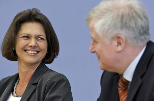 CSU will mit Frauenquote punkten