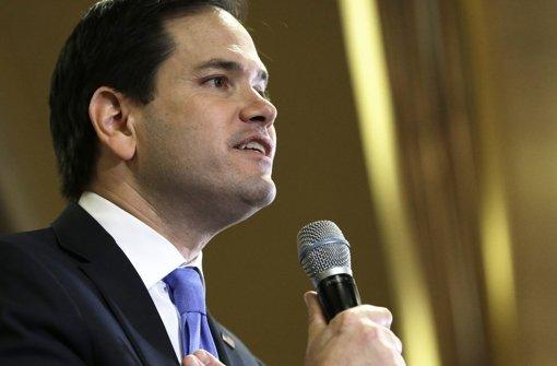 """""""Babyface"""" Rubio - ehrgeizig, ungeduldig und gar nicht weich"""