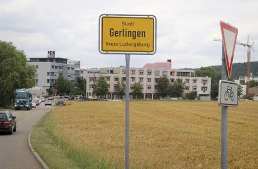 Im Norden der Stadt soll ein neues Baugebiet entstehen. Foto: factum/Granville