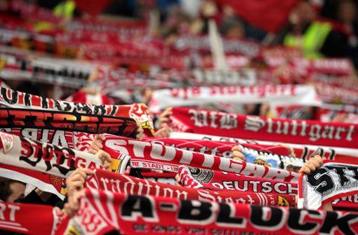 Liveblog: Rund 1500 VfB-Fans werden erwartet