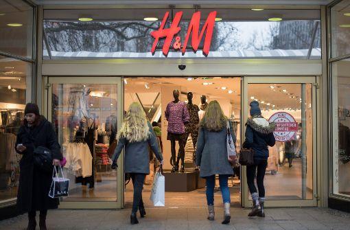 Modehändler schließt Läden