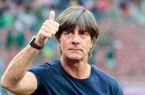 Diesen Kader hat Joachim Löw für die WM nominiert