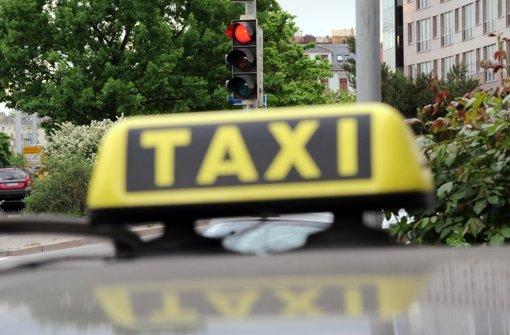 Beim Volksfest droht Taxi-Engpass