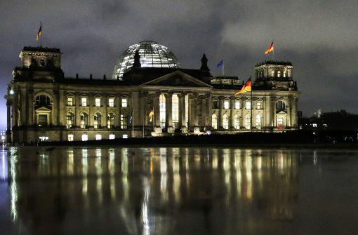 Was passiert jetzt eigentlich im Bundestag?