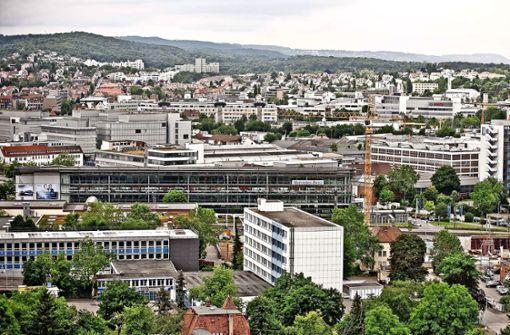 Mercedes-Forum soll  Neubau weichen