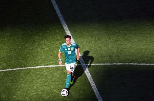"""""""Özil ist übers Ziel hinausgeschossen"""""""