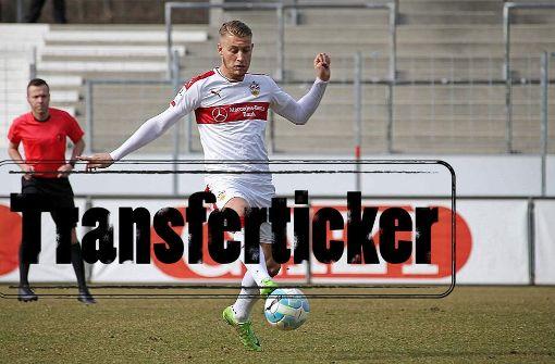 Verliert der VfB II eine weitere Stütze?