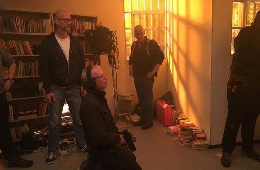 """Der neue   """"Tatort"""" kommt aus Ludwigsburg"""