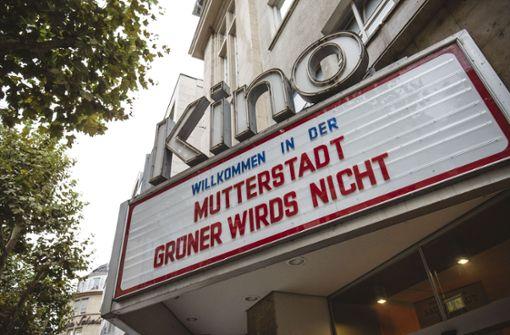 """Hip-Hop-Film """"Willkommen in der Mutterstadt"""" im Delphi-Kino"""