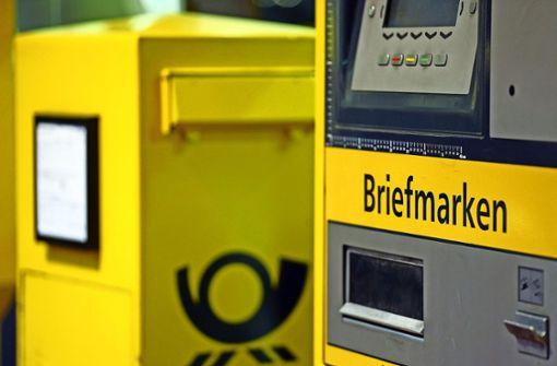 Deutsche Post Briefporto Soll Offenbar Steigen Wirtschaft