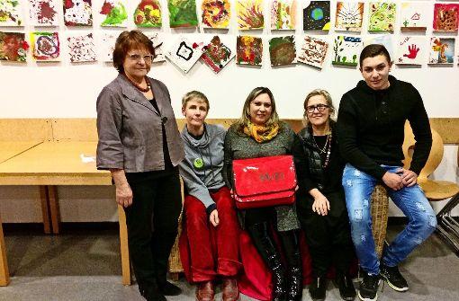Einsatz für ein Mütterzentrum in Serbien