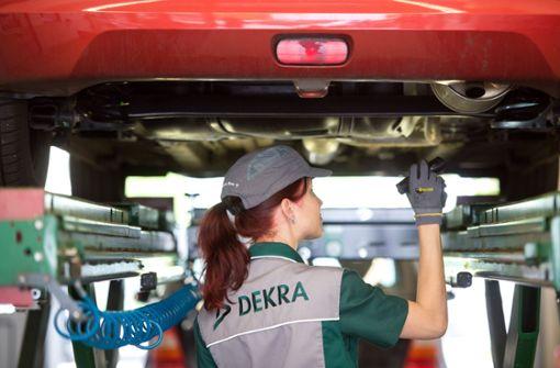 Audi hängt Mercedes-Benz ab